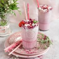 Milkshake truskawkowy
