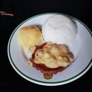 Burger po filipińsku