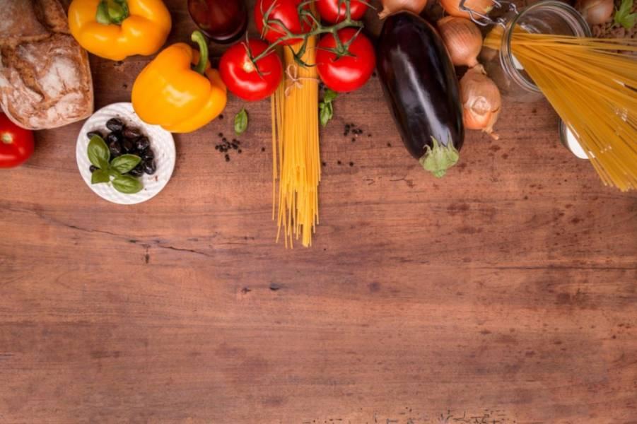 Jakie dania jeść latem?
