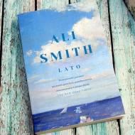 Pory roku. Lato Ali Smith - recenzja