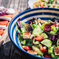Zdrowa dieta na lato. Co jeść, by czuć się dobrze?
