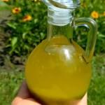 Zaprawa witaminowa do sałatek