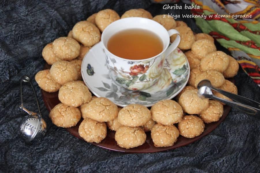 Ghriba bahla