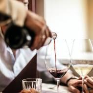 Jakie wino do dań z truskawkami?