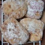lepinja - płaski chlebek bałkański