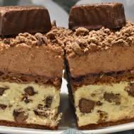 Ciasto Misiałek