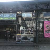 Londyn turystyczny, znany i odwiedzany #5: London Transport museum...
