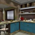 Jak stworzyć wygodną kuchnię?