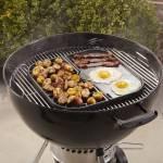 System GBS, czyli jak na grillu przyrządzić dosłownie wszystko?