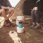 Niezbędnik turystyczny dla każdego outdoorowego kucharza