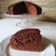 Murzynek- szybkie ciasto czekoladowe