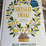 Książka na niedzielę – nowe książki kulinarne i nie tylko