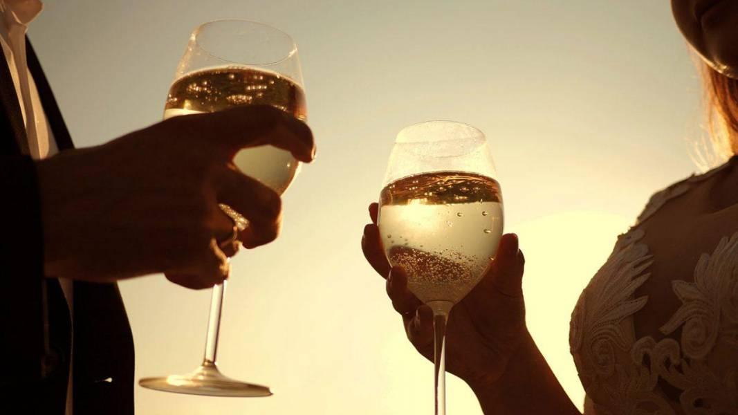 Na jakie okazje dobre są wina musujące?