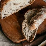 Codzienny chleb bezglutenowy