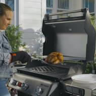 Grille smart – odkryj najnowsze technologie w grillowaniu