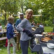 Przyjęcie z grillem w ogrodzie – zaplanuj menu