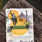 """Czego można się dowiedzieć jedząc carbonarę? Recenzja książki """"Obiad w Rzymie"""" Andreasa Viestada"""