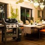 Prąd, węgiel czy gaz? Wybierz grill idealny dla Ciebie!