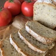 Domowy chleb ze słonecznikiem