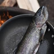 W jaki sposób prawidłowo smaży się rybę?