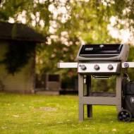 Węglowy, gazowy czy elektryczny – który grill wybrać