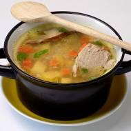 Zupa krupnik tradycyjny przepis