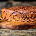 Czekoladowe ciasto Franka Morse'a