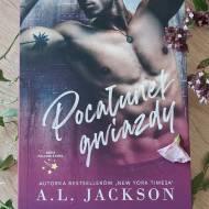 Pocałunek gwiazdy- A. L. Jackson