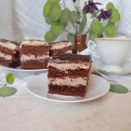 Kremowa czekoladka