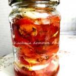 Pomidory marynowane na jutro