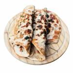 Super szybkie chlebki naan
