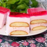 Ciasto Landrynka