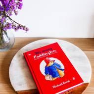 Miś zwany Paddington- recenzja książki