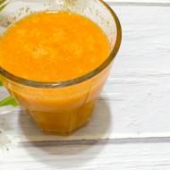 Sok mango – marchew – jabłko