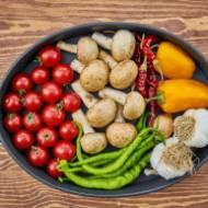 Wegańskie jedzenie, czy jest zdrowe?
