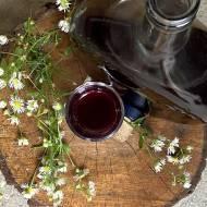 Wiśniówka z aromatem goździków