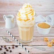 Karmelowe frappuccino - a'la Starbucks