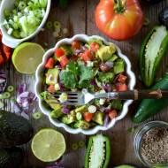 Dieta DASH – co to jest? Zasady, efekty, przykładowy jadłospis.