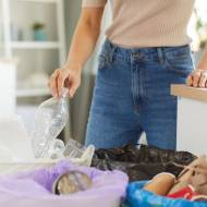 Badania potwierdzają, że marnujemy za dużo jedzenia. Sprawdź, jak uniknąć wyrzucania jedzenia!