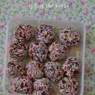 Chokladbollar #2...