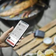 Odkryj system Weber Connect Grill Smart – precyzja i pełna kontrola temperatury