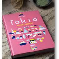 Tokio. Kultowe przepisy. Maori Murota odczarowuje kuchnię japońską