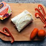 Tortilla z tuńczykiem inspirowana sałatkami Rio Mare