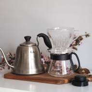 Alternatywne metody parzenia kawy, czyli dobra kawa w domu w niewielkim budżecie