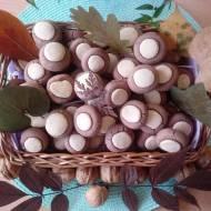 Ciasteczka kasztany