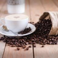 W czym i jak elegancko podawać kawę?