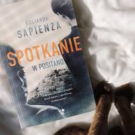 SPOTKANIE W POSITANO - GOLIARADA SAPIENZA
