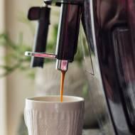 Zaczynam dzień od kawy