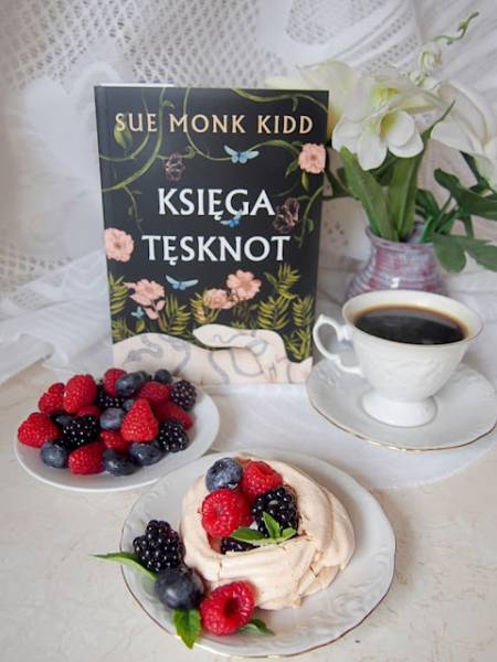 Księga tęsknot Sue Monk Kidd