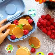 Mini pancakes dla dzieci